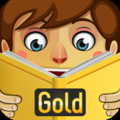 PlayTales Gold Bookstore - Where kids read & play with interactive children`s books