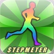 StepMeter PRO-Burn your Calories