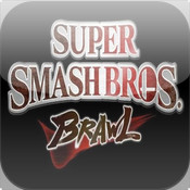iCheatGuide - Super Smash Brothers Brawl Edition box 10 brawl