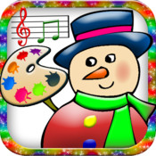 Amazing Musical Coloring Premium