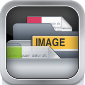 iStorage HD (file manager and document viewer for: FTP, WebDAV, iDisk)