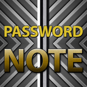 Password Note: Hide Your Password password hacker software