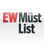 EW's Must List (from Entertainment Weekly)