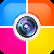 FrameLens Premium - Frame with Multiple Cameras