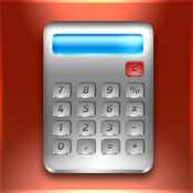 GoodCalculator (with percent and backspace buttons)