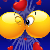 Love Messenger - Romantic Messages for MMS, Text Message, Email and Facebook facebook messenger