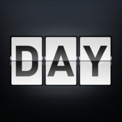 just.TheDay - D-Day Alarm, Calculator, Scheduler
