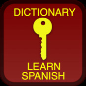 Learn Spanish - Spanish Vocabulary Learning Program Plus English Dictionary