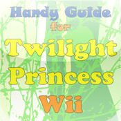 Handy Guide : The Legend of Zelda Twilight Princess