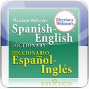 Merriam-Webster`s English <-> Spanish dictionary