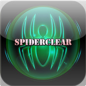 Spiderclear - Anti Spider & Mosquito Insect Repellent