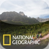 Trail Maps by National Geographic