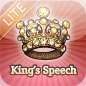 King`s Speech Lite