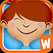 Games for kids – an app for children with 6 different games wizard games