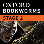 Dracula: Oxford Bookworms Library, Stage 2