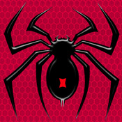 Spider Solitaire by MobilityWare
