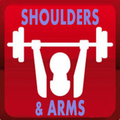Body Building Coach For Shoulders & Arms