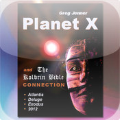 Planet X and The Kolbrin Bible Connection: Why The Kolbrin Bible is the Rosetta Stone of Planet X by Marshall Masters planet