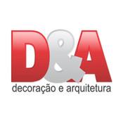 Revista D&A Decoração e Arquitetura