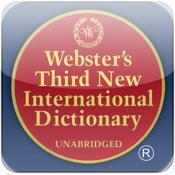 Webster`s Third New International Dictionary, Unabridged