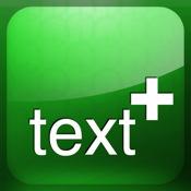 textPlus Free Text + Group Texting