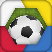 Instascore Pro – the ultimate European Championship 2012 football results app
