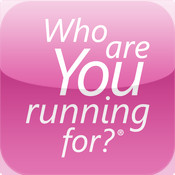 Canadian Breast Cancer Foundation CIBC Run for the Cure run application