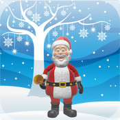 Christmas Singer - Merry Christmas