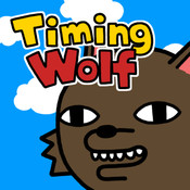 Timing Wolf - The Exquisite Timing! timing
