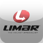 Ultralight Limar - The World`s Lightest Helmet camera helmet mount