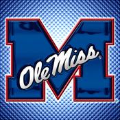 Ole Miss Rebels College SuperFans