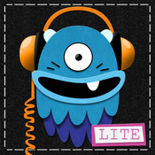 Monster Melody Mash Lite - Animated Monster Music monster balls