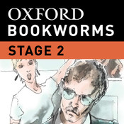Dead Man`s Island: Oxford Bookworms Stage 2 Reader (for iPhone)