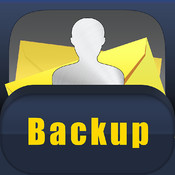 Save Contacts FREE ( Export backup and restore )