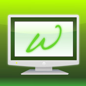 WebPad ~ Sketch and share over Internet in real time!