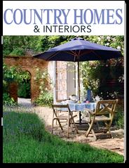 Country Homes & Interiors Magazine North America
