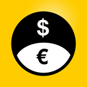 Travel Currency – currency converter for travelers