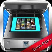 Scan PDF+