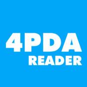 4PDA reader