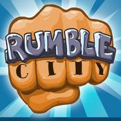 Rumble City rumble