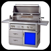 LuxorBBQ LED