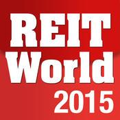 REITWorld 2015