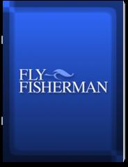 Fly Fisherman