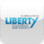 Liberty Mazda mazda