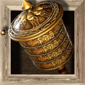 3D Prayer Wheel