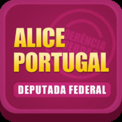 Alice Portugal alice