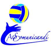 Ars Comunicandi hot volleyball players