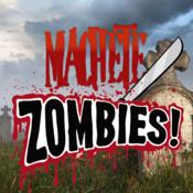 Machete Zombies
