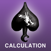 Draco Calculation calculation