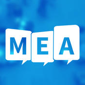 Mobile Event App 2014